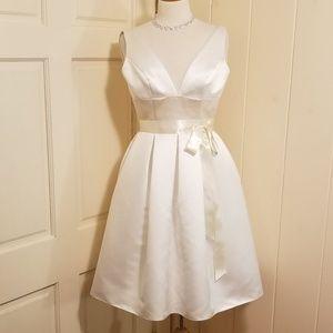 Beautiful Angel - Moonlight Wedding Dress